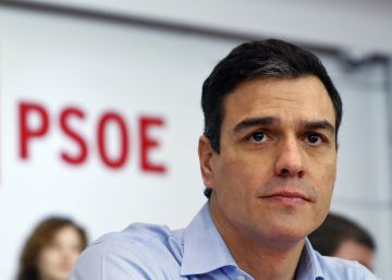 Las 12 principales propuestas de Sánchez en el discurso de investidura