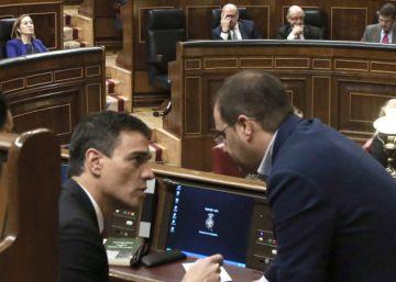 El caramelo de Rajoy y los momentos del discurso que más han dado que hablar