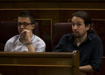 """Rajoy limita su réplica a burlarse de Sánchez: """"Es un bluf"""""""
