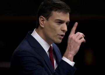 """Pablo Iglesias se revuelve contra el PSOE: """"Ustedes solos no son de fiar"""""""