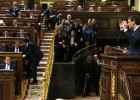 Rivera da por acabada la etapa de Rajoy y defiende su pacto