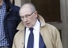 El juez añade a la causa contra Rato el delito de administración desleal