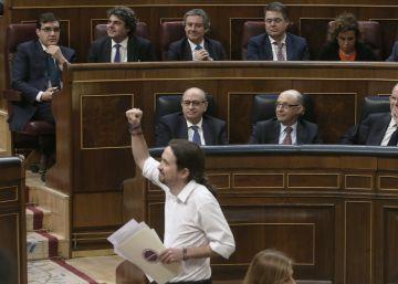 """Felipe González asegura que Pablo Iglesias habla desde """"la rabia y el odio"""""""