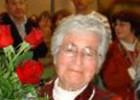 Carmen Lafuente, compañera de prisión de las Trece Rosas