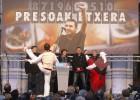 """Otegi hace autocrítica: """"Debimos renunciar antes a la violencia"""""""