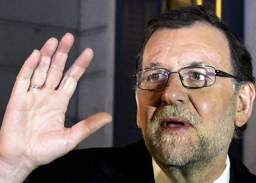 """Rajoy, a Sánchez: """"Ha usado a las instituciones y eso es corrupción"""""""
