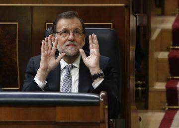 """Último llamamiento de Pedro Sánchez a """"regenerar España"""""""