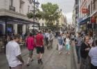 La 'marca Gibraltar', mejor que las de España y Reino Unido