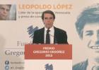 """Aznar: """"Vuelven los terroristas convictos que van de pacificadores"""""""