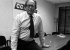 Muere García Salve, jesuita y dirigente del PCE y CC OO