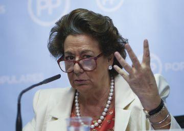 La Guardia Civil ha entrado tres veces en la sede del PP de Madrid en busca de papeles