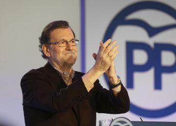 Rajoy acepta reunirse conjuntamente con Sánchez y Rivera