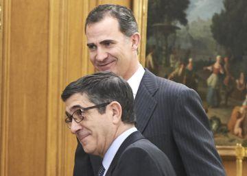 Sánchez no acudirá a la reunión con Podemos si no acepta que vaya Rivera