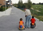 El Supremo libera a los abuelos de pagar gastos extra de los nietos