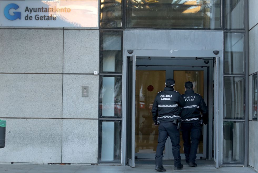 La preocupación por la corrupción se dispara ocho puntos entre los españoles, según el CIS