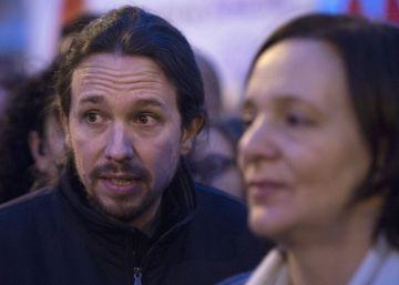 """""""Si los cargos públicos dominan Podemos, seremos un partido más"""""""
