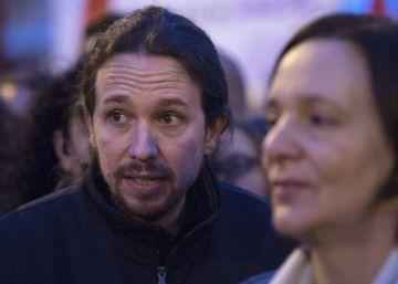 La crisis de Madrid destapa divisiones en la cúpula de Podemos