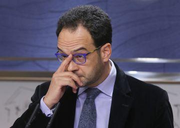 """Pedro Sánchez: """"No me cierro a un Gobierno en coalición"""""""