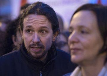 El sector anticapitalista de Podemos pide a Iglesias ir a nuevas elecciones