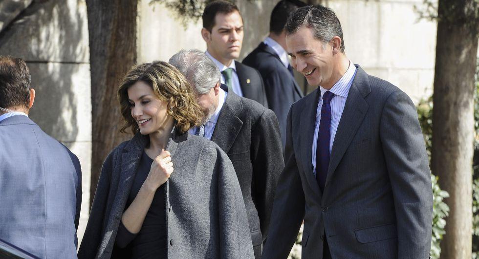 Polémica de los Reyes y Javier Lopez Madrid