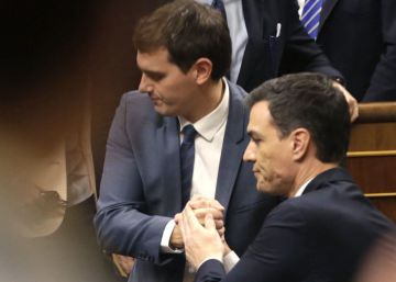 El PP eleva el tono para citar por separado a PSOE y Ciudadanos