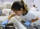 Una embarazada contagiada con el virus del zika da a luz en Galicia