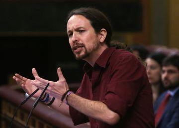 Errejón e Iglesias tratan de poner fin a la cascada de dimisiones en Podemos