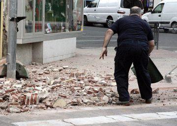 Terremoto en Málaga: un seísmo de 4,5 se siente en varias localidades