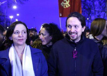 """Los tuits de amor de Podemos: """"Amar es mirar en la misma dirección"""""""