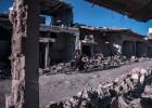 Rusia invita a España al núcleo de países que median en la guerra siria