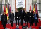 Las víctimas del 11-M, unidas doce años después de la tragedia