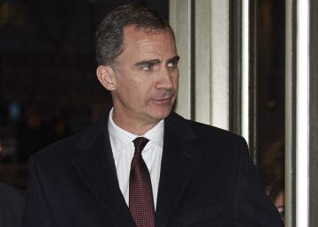 El Gobierno aplaza un viaje del Rey a Asia por la inestabilidad política