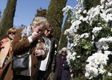 La distensión entre Sánchez e Iglesias en el homenaje por el 11-M
