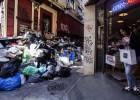 Desconvocada la huelga de basuras en Málaga tras 11 días
