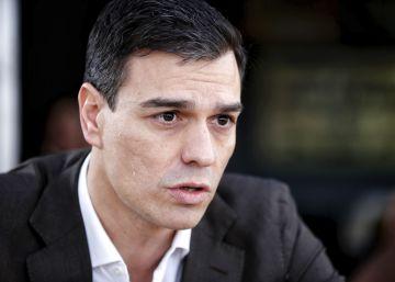 La transición de Sánchez y Rivera