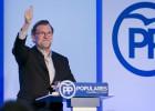 Rajoy pide a Sánchez no usar a los refugiados en el debate partidista
