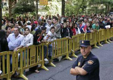 El fiscal pide cárcel a una exedil de Podemos por estafar a inmigrantes