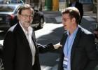 """Rajoy pide al PP """"independencia y unidad"""" para tomar sus decisiones"""