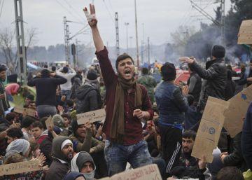Un informe avisa de que el pacto con Turquía exige luz verde del Congreso