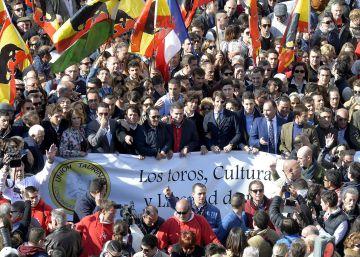El alcalde de Valencia invita a hacer corridas sin matar a los toros
