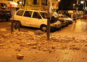Terremoto en Melilla: un nuevo temblor sacude la ciudad y se siente en Málaga