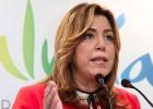 Díaz compara el 'caso Besteiro' con las dimisiones de Chaves y Griñán