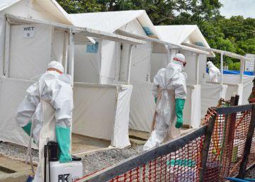 Una juez cita como testigo a la auxiliar que se contagió de ébola