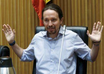 La unidad de España solo logra mayoría simple en el Congreso
