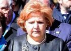 Pedraza deja la presidencia de la AVT tras seis años al frente