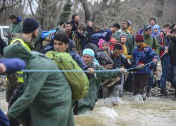 El Gobierno propone un acuerdo de consenso sobre los refugiados