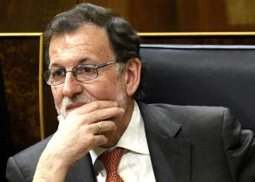 """Maroto: """"Me alegro muchísimo del expediente a Rita Barberá"""""""