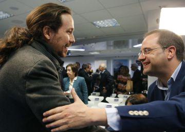 El golpe de mano de Iglesias ahonda la crisis de Podemos