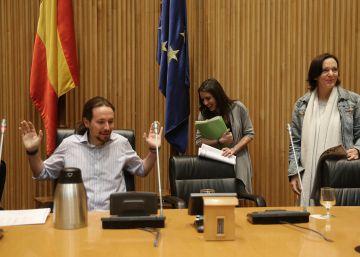 Sergio Pascual, el fontanero de Podemos al que ahogó la crisis territorial