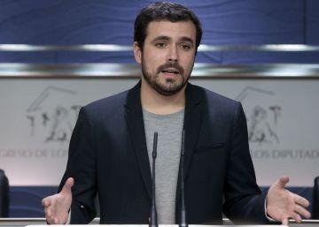Sánchez pide a Tsipras que mueva a Iglesias para que permita el cambio